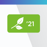 Spring 21 Release Icon